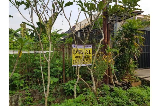 Rp3,57trily Tanah Dijual