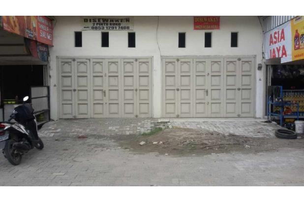 Disewa 2 Ruko Kompleks Padang Hijau di Medan Binjai Km 14,8 2861951