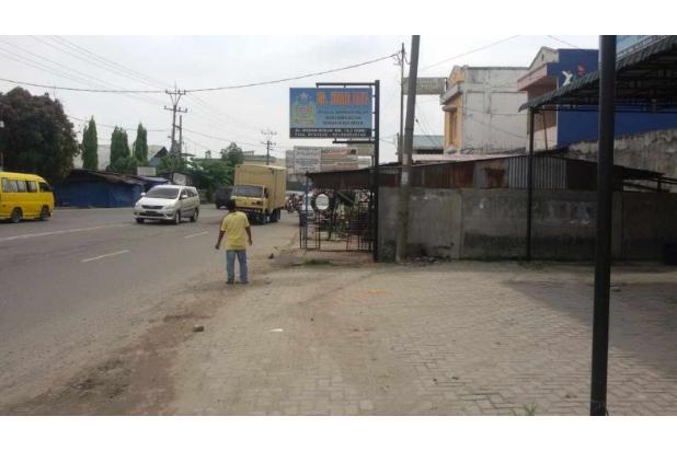 Disewa 2 Ruko Kompleks Padang Hijau di Medan Binjai Km 14,8 2861958