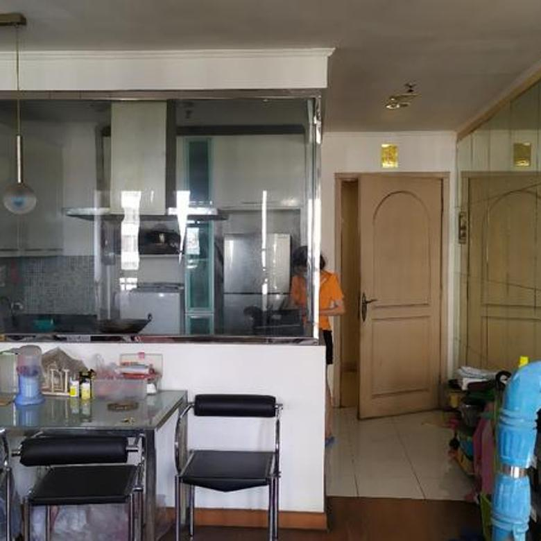 Apartement 3BR  110M² Furnished MURAH Paladian Park Kelapa Gading,Jakarta Utara