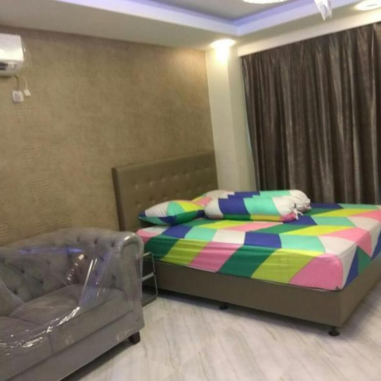 Apartement Fully Furnished Kemang Village - Jakarta Selatan (AB)