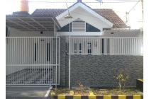 SUPER MURAAH!! Rumah Bangunan Minimalis Ada Carport Di Wiguna