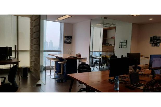 Rp6,42mily Ruang Kantor Dijual