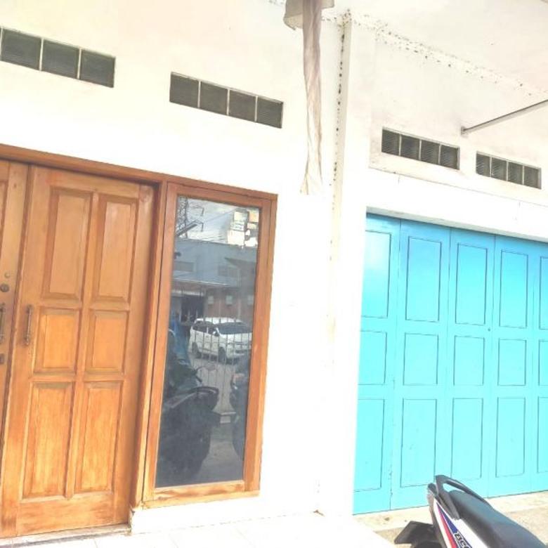 Murah Strategis Pusat kota Sayap JL.Moh.Toha | K04