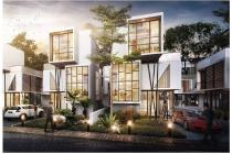 Villa and Residence THE QUBiX di Lembang nuansa Alam yang alami dan Sejuk