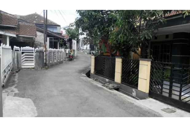 Rp575jt Rumah Dijual