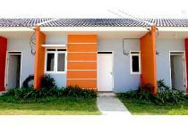 Rumah siap subsidi dp 7 JT cicilan rp. 900ribu