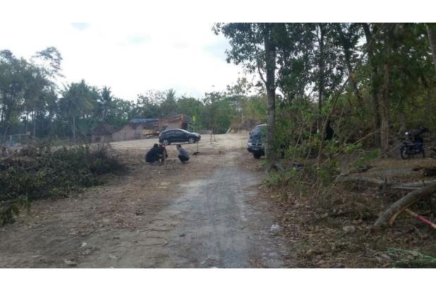 Cluster Pendowoharjo, Bantul, Tanah kaplingan, 12 X Cicilan 16225096