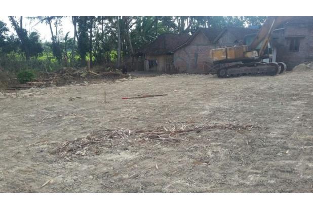 Cluster Pendowoharjo, Bantul, Tanah kaplingan, 12 X Cicilan 16225095