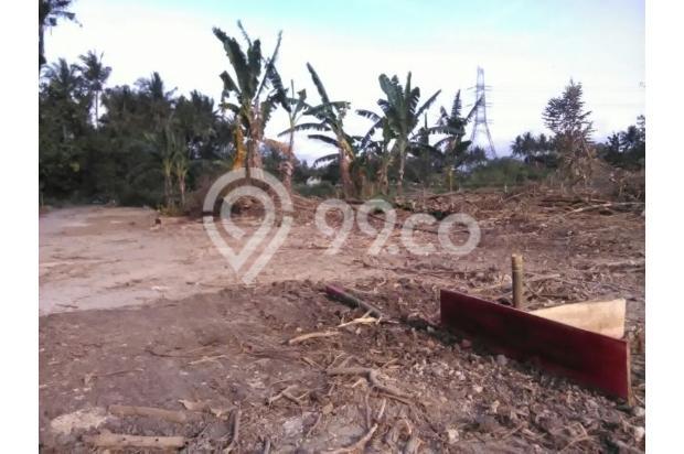 Cluster Pendowoharjo, Bantul, Tanah kaplingan, 12 X Cicilan 16225097