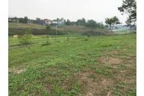 Tanah kavling luas 546 M2 di Candra Kirana Wetan harga murah