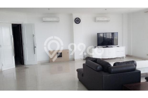 disewakan apartment penthouse lantai paling atas dalam 2 lantai apt sunda k 13961009