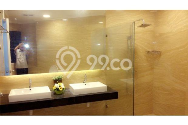 disewakan apartment penthouse lantai paling atas dalam 2 lantai apt sunda k 13961010