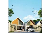Rumah Murah DP 3 Jt Free Biaya2 di Cilangkap Depok