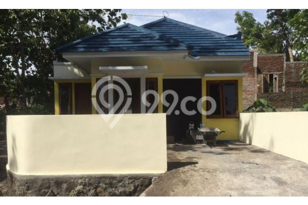 rumah limas siap bangun lokasi strategis harga 300jutaan 17995206