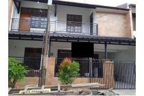 Rumah baru dibelakang Informa