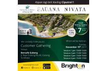 Sadana Nivata Ciputra Bali Beach Resort