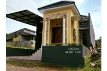 Hunian Nyaman dan Terbaik Di Pusat Kota  Purwokerto