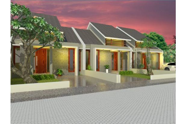 Rumah Dijual di Daerah Gamping Yogyakarta dekat Jalur Bandara Baru 15645469