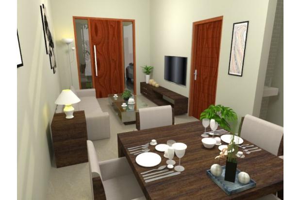 Rumah Dijual di Daerah Gamping Yogyakarta dekat Jalur Bandara Baru 15645472