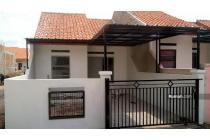 Rumah Baru Minimalis Harga Murah Di Kawasan Bebas Banjir Rancamanyar Kab. Bandung