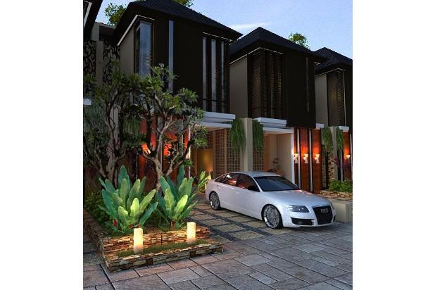 Ayo wujudkan rumah impian anda rumah mewah dan indah dengan harga murah 15893234