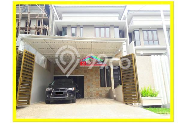Rumah Mewah Cantik dan Asri di Cilandak KKO 17710530