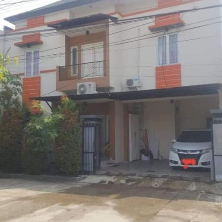 Dijual Rumah di Raden Inten Duren Sawit Jakarta Timur