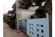 1523-B Dijual rumah minimalis cantik di bintaro.