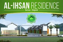 Rumah Syariah - Al Ihsan Residence - Depok