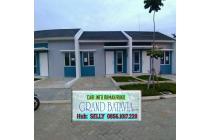 Miliki Hunian exclusive di daerah tangerang, Grand batavia,