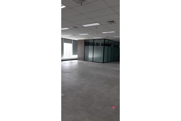 Rp60,9mily Ruang Kantor Dijual