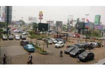 Mall BCP & Hotel ASTON Imperial Bekasi