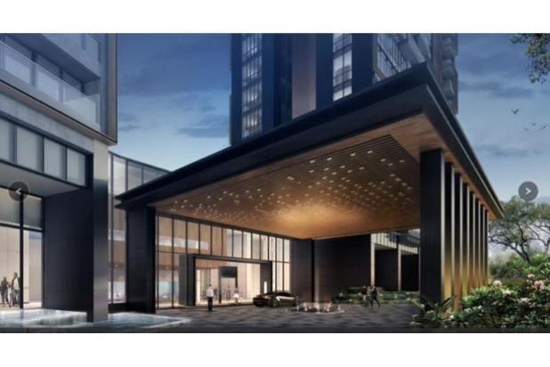 Rp8,63mily Apartemen Dijual