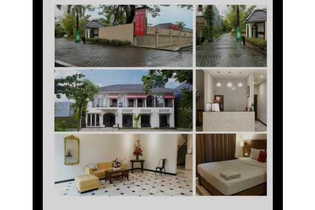 Rp58,1mily Hotel Dijual