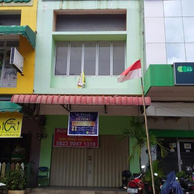 Ruko Purimas -Batam center