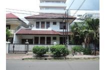 Dijual Rumah di Tanjung Duren