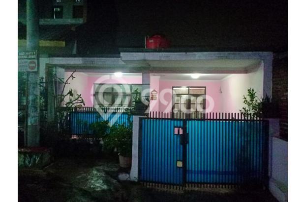 Rumah dijual murah Rp. 275 juta Di Ujung Berung, Bandung 22800123