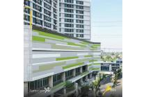 LRT City Bekasi, Hunian Apartemen Terhubung Stasiun  LRT