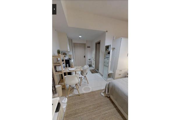 Rp611jt Apartemen Dijual