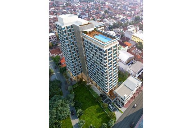investasi terbaik dan menguntungkan hquarters business residence bandung