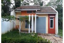 Rumah siap huni di pusat kota kecamatan Cilongok Banyumas