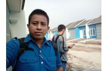 Perum Rajeg Rajawali residence tahap 2