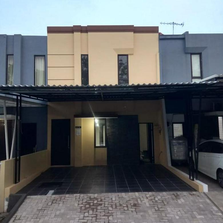 Rumah Casa Jardin - Daan Mogot - Jakarta Barat