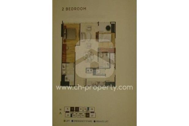 Rp6,36mily Apartemen Dijual