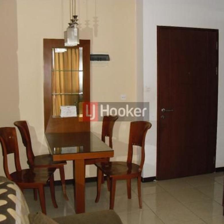 Apartemen Maple Park , 2KAMAR, FULL FURNISH, Kemayoran