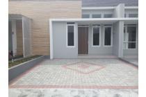 Rumah disewakan di Kopo Bandung Komplek Asana strategis Nyaman Siap Pakai
