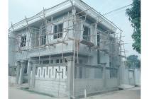 Dijual rumah mewah di komplek kodau jatimekar