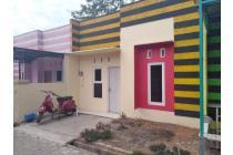 Rumah Minimalis Pondok SS Susukan - Ungaran Timur