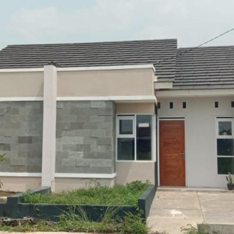 Rumah Siap Huni Cukup Dp 2,5Jt All in, Pohon Mangga Cityland